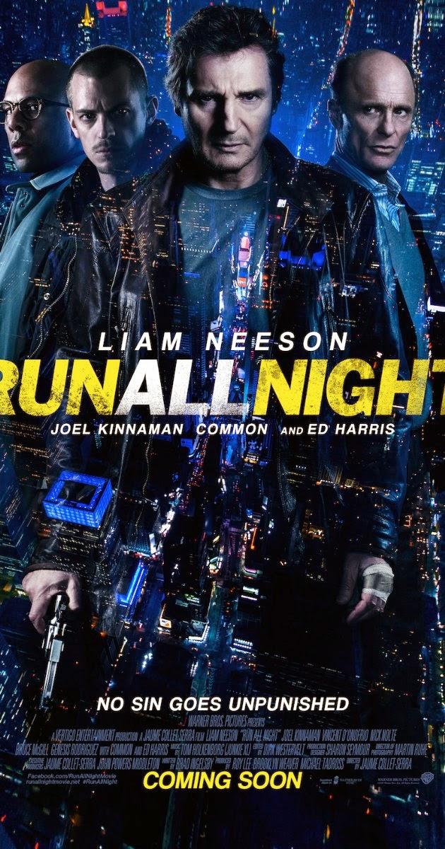 Run All Night (2015) HDRIP ταινιες online seires xrysoi greek subs