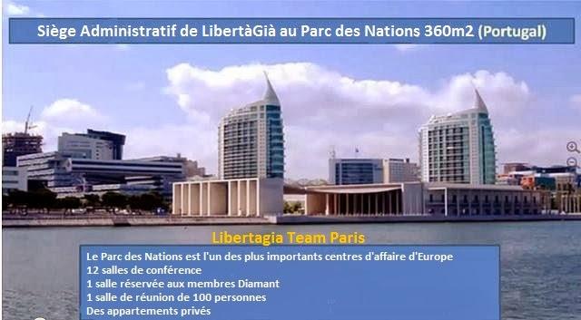 العمل و جني ما بين 60 إلى 1600دولار شهريا شركة التسويق  LiberTagia LG+Parc+des+Nations1