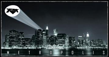 FM - Metropolis album banner
