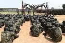 Cameroonian soldiers invade Nigerian community - Residents raise alarm