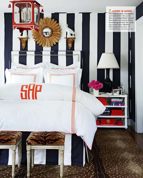 Splendid Sass House Beautiful Favorites February Issue