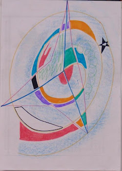Espiral a color