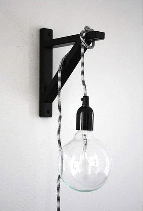 bombilla foco luz lámpara