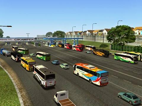 Traffic Indonesia v2 Traffic Oplosan 2015 v2