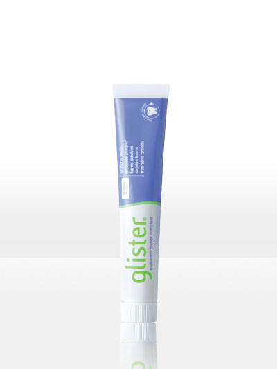 Glister Travel Size