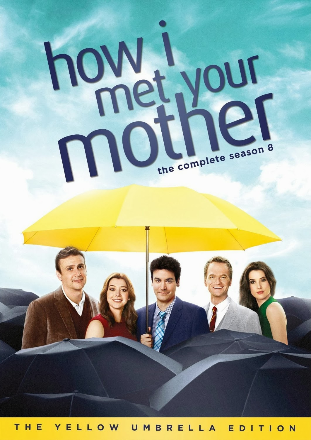 how i met your mother season guide