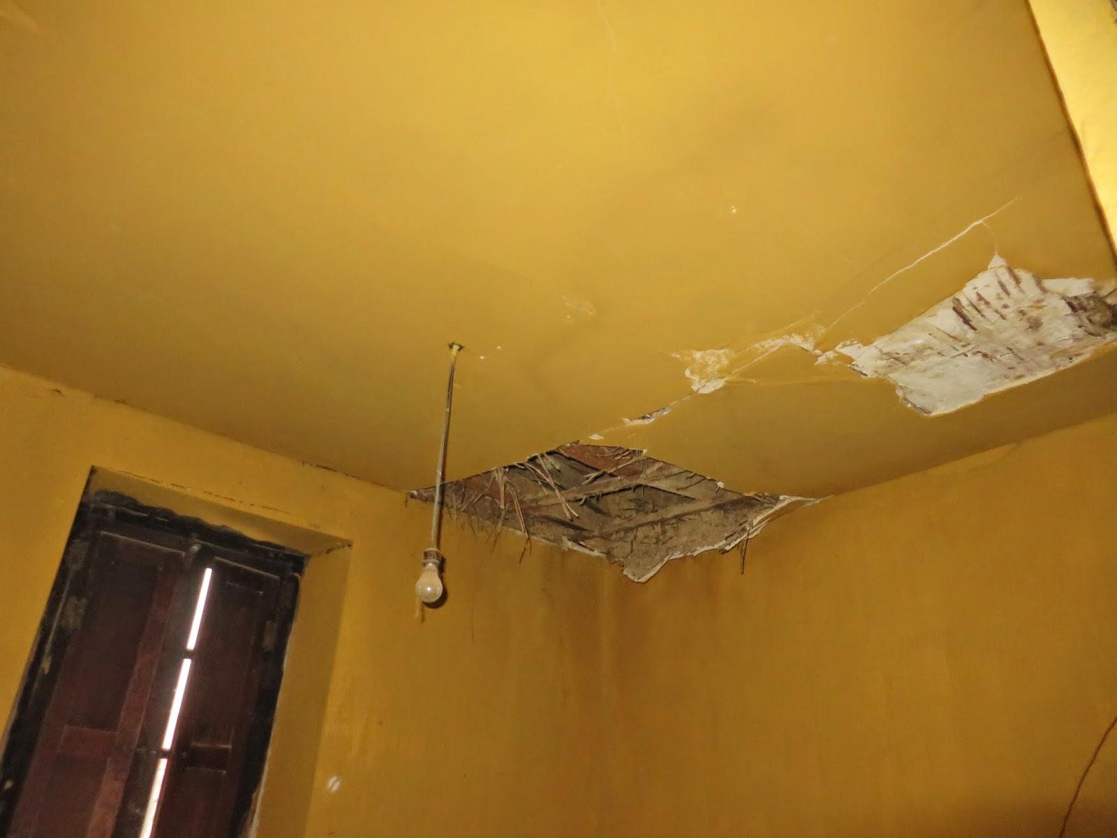 Reformasvillasolle nmultiservicios yeso for Falsos techos de madera