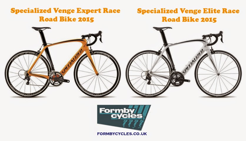 Specialized Road Bike Sale: Formby Cycles