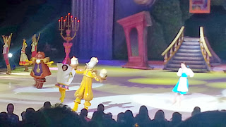 disney+on+ice Disney's Rockin Ever After Review