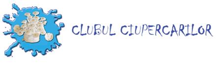Clubul Ciupercarilor