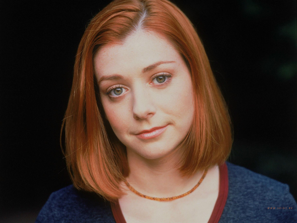 Alyson Hannigan Photos Tv Series Posters And Cast