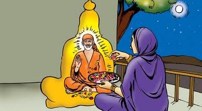 Sai Baba Is The Mother Of All - Sai Devotee Sudhamayee