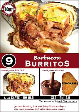 set 9-barbacoa