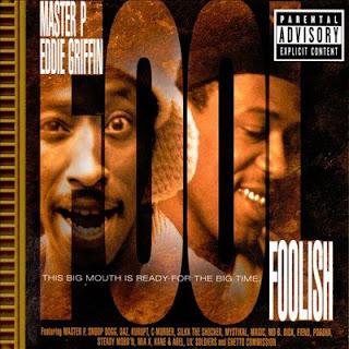 Master P - Foolish - Original Sountrack (1999) Flac