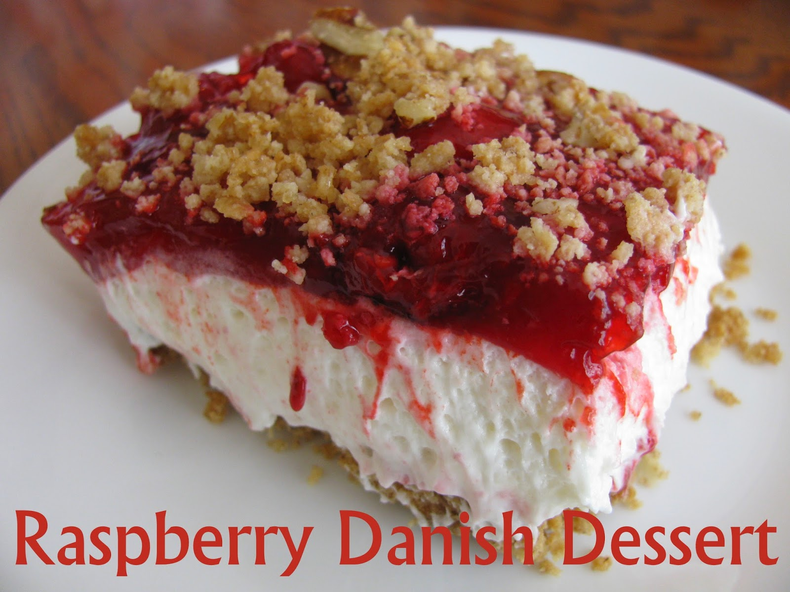 Raspberry danish dessert family heritage recipes forumfinder Images