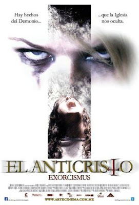 El Anticristo (Exorcismus)(2011)
