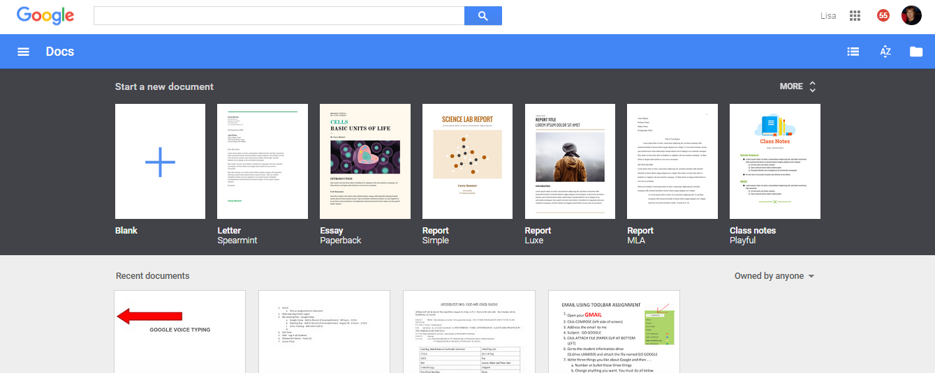 EVERYTHING GOOGLE BLOG NEW COLLECTION OF GOOGLE DOCS TEMPLATES - Google drive templates