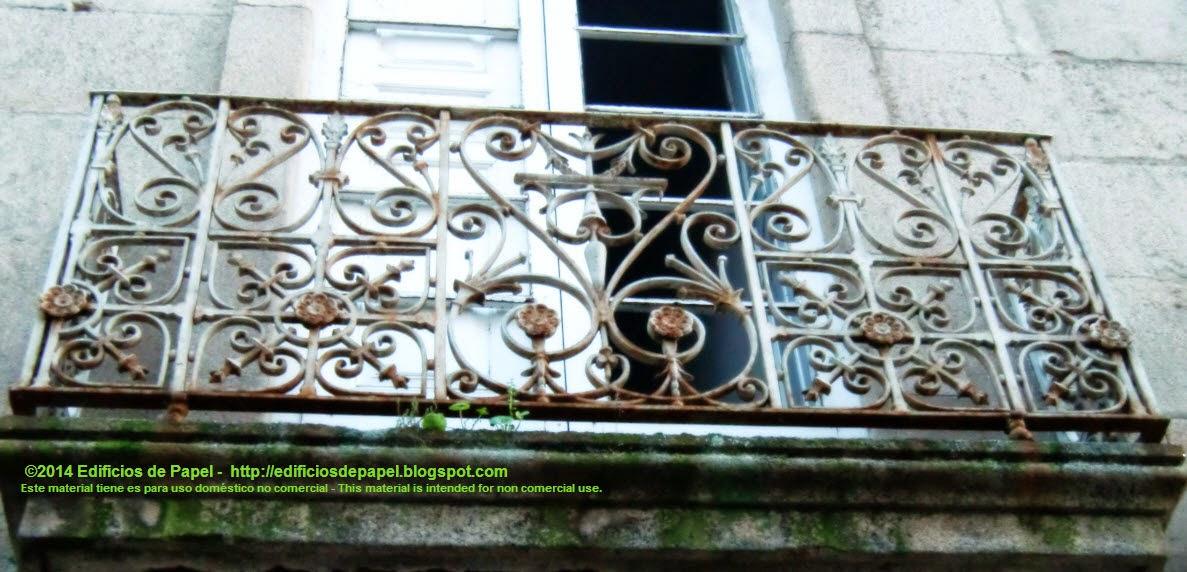 Balcones de Ourense 7