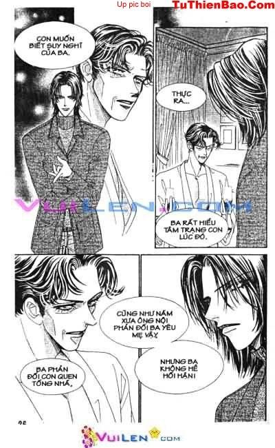 Thiên Thần Bé Bỏng Chapter 10 - Trang 26