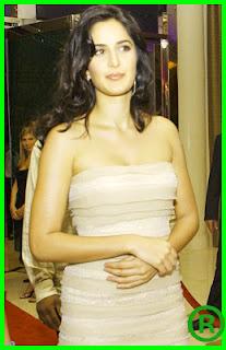 Katrina bags Shah Rukh