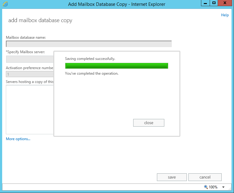 how to add member to dag exchange 2013