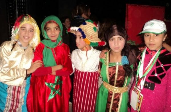 المهرجان الجهوي للمسرح المدرسي بأسفي