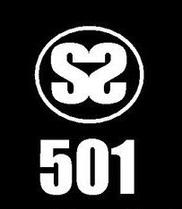Logo SS501