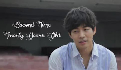 Biodata Pemain Drama Second Time Twenty Years Old