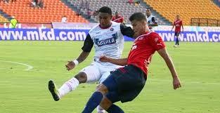 Cúcuta Deportivo vs Independiente Medellín