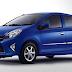 Harga Mobil Toyota Agya Terbaru 2015