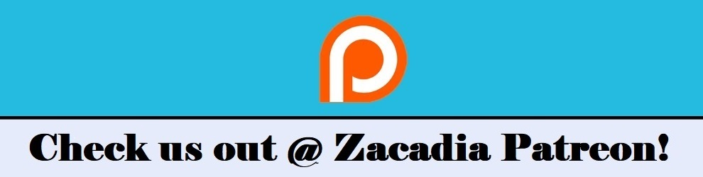 Zacadia Patreon