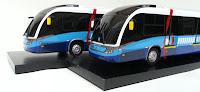 Miniatura Neobus Mega BRT