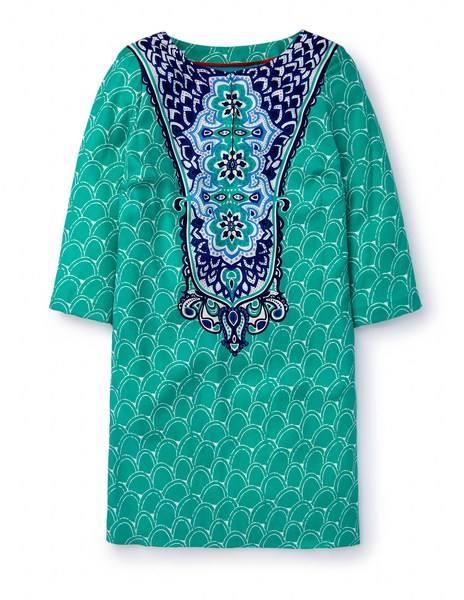 Boden Ingrid Dress