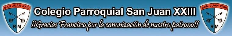 Colegio Parroquial San Juan XXIII