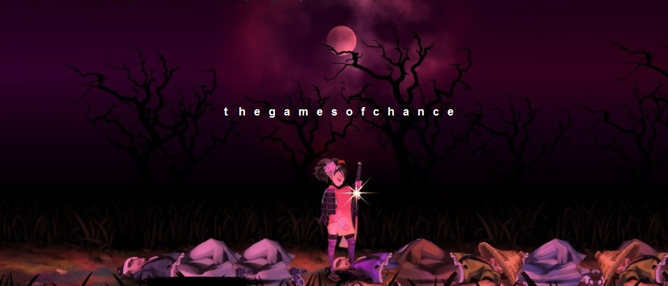 The Games of Chance