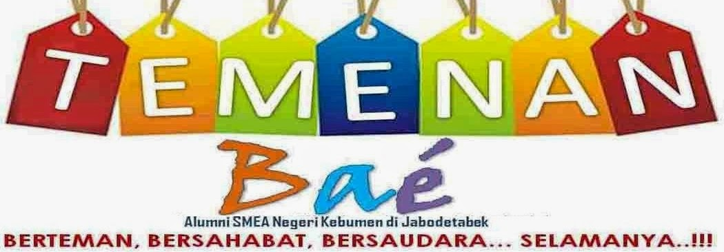 Alumni SMEAN Kebumen di Jabodetabek