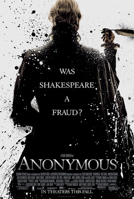 Anonymous Movie