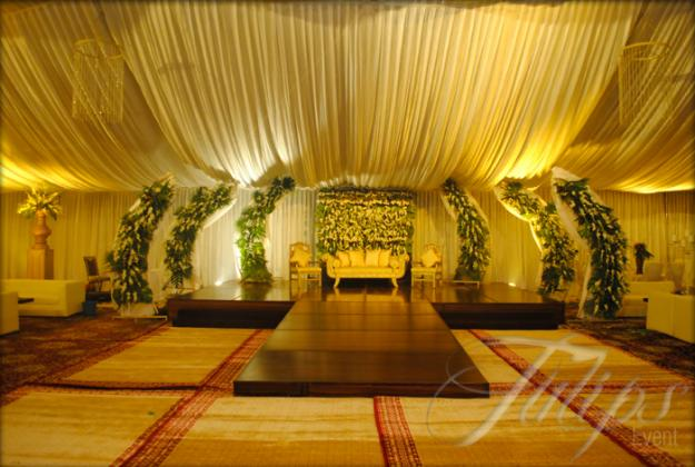 Wedding Reception Planner