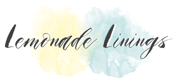 Lemonade Linings