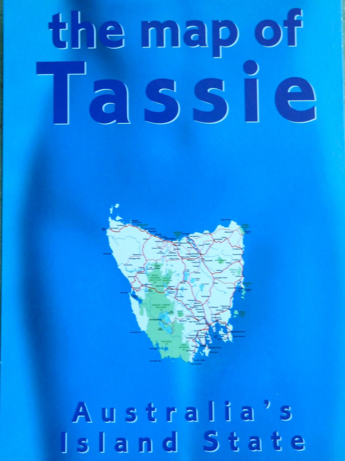 Tassie singles
