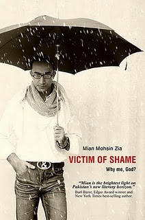 Victim of Shame by Mian Mohsin Zia