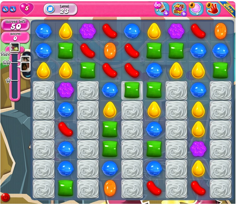 Notes from peabody the uva application process working - 1600 candy crush ...