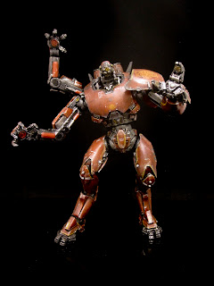 pacific rim crimson typhoon toy  hey everyone, this is