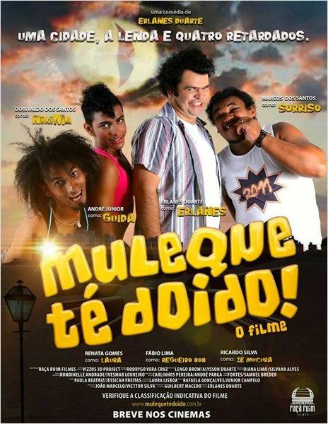 Download Muleque Té Doido Nacional