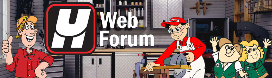 United Hardware Web Forum