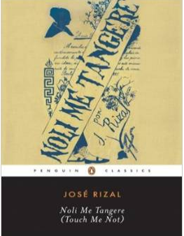 the novels of jose rizal Ii-bsbio this account is created for the purpose of information about jose rizal for the main reason that it is a required activity for the class e105 (section 14) of miriam college higher education.