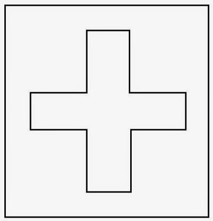 Bandeira da Suiça