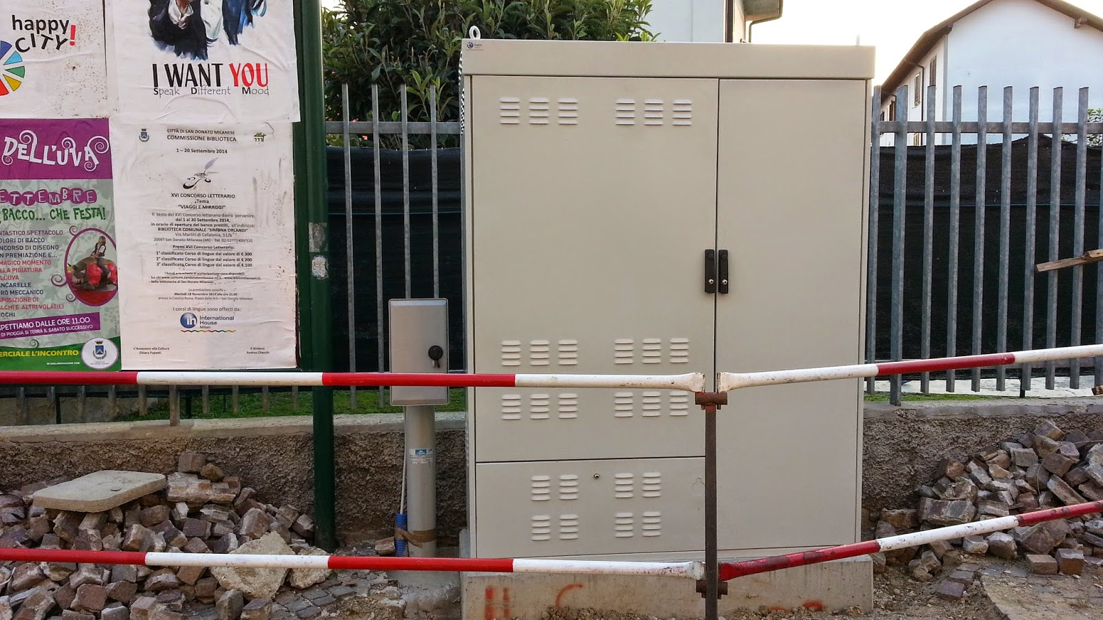 Cabina Armadio Telecom : Progettare una cabina armadio foto design mag