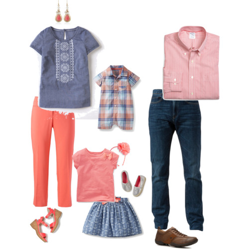 What To Wear For Your Fall Family Session