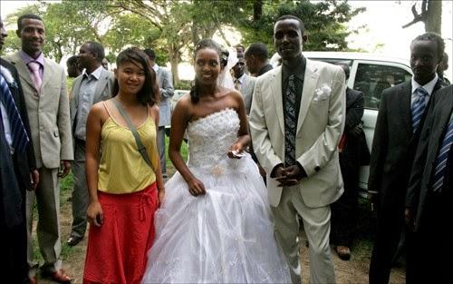 Đừng chết ở châu Phi huyền chip ebook